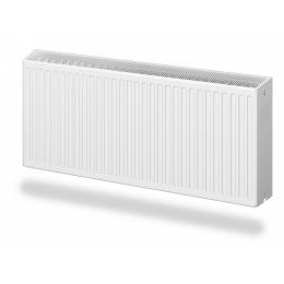 Радиатор стальной Лемакс 300x1000 тип 33 боковое подключение